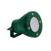 LED lámpa , AKVEN , 12V DC , 4W , konzolos , meleg fehér , vízvédett , IP68