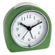Аналогов часовник-будилник, безшумен - 60.1021.04