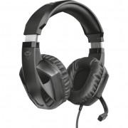 Trust GXT 412 Celaz headset - fekete