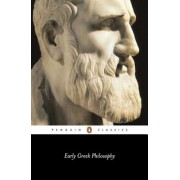Early Greek Philosophy, Paperback