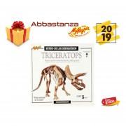 Mundo Triceratops Dinosaurios Mi Alegría Juguete APRENDE JUGANDO