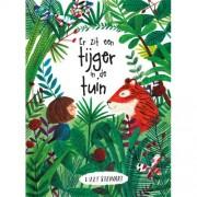 Er zit een tijger in de tuin - Lizzy Stewart