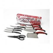 Set cutite premium Contour PRO V Knives