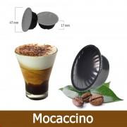 Caffè Kickkick 10 Mocaccino Compatibili Lavazza A Modo Mio