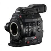 Canon EOS C300 Mark II för EF-optik