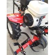 Motocultor R75H de 6,5 cp motor Honda profesional GP 200