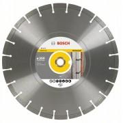 Bosch Dijamantska rezna ploča Standard for Universal 300 x 20,00+25,40 x 3,1 x 10 mm