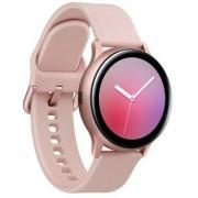 Samsung Wie neu: Samsung Galaxy Watch Active 2 R830/R835 40mm R830 40 mm Aluminium rosegold