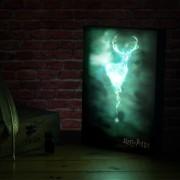 Lampa ambientala Harry Potter Patronus Luminart