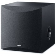 "Yamaha Ns-Sw050 Subwoofer 8"" 20 Cm 100w Colore Nero"