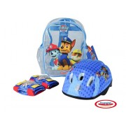 Paw Patrol - Rucsac, Casca, Genunchiere, Cotiere