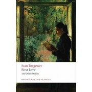 First Love and Other Stories, Paperback