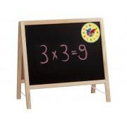 Playtive Junior Houten kinder leerspel Tafel schoolbord