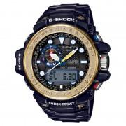 Ceas barbatesc Casio G-Shock GWN-1000F-2AER Gulfmaster MultiBand 6 Solar Triple Sensor Version 3 Smart Access