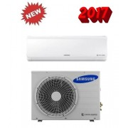 Samsung Climatizzatore Mono Serie New Style Plus Ar24msfhbwkneu / Ar24msfhbwkxeu 24000 Btu/h Inverter P/c