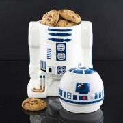 Керамична Кутия за Бисквити - Star Wars R2-D2