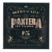 Pantera mágnes - ROCK OFF - PANTMAG04