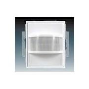 Intrerupator cu detectare miscare actionat infrarosu Alb Element ABB