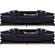 Memorija DIMM DDR4 2x4GB 3200MHz GSkill RipJaws V CL16, F4-3200C16D-8GVK