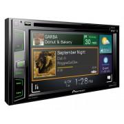 Player AV Auto Pioneer AVH-X3700DAB