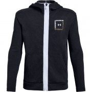 UNSTOPPABLE DOUBLE KNIT FULL ZIP copii