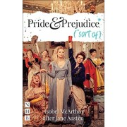 Pride and Prejudice* (*sort of), Paperback/Jane Austen