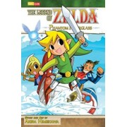 The Legend of Zelda, Volume 10: Phantom Hourglass, Paperback/Akira Himekawa