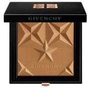 Pó Compacto Givenchy Poudre Bonne Mine Nº4 Extrême Saison 10g - Feminino-Incolor