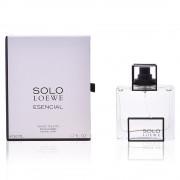 Loewe SOLO ESENCIAL edt vapo 50 ml