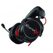 Creative Sound BlasterX H7 Tournament Edition Headset Gaming com Som Surround 7.1 HD