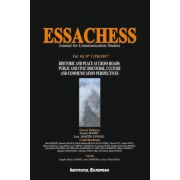 Essachess - Rhetoric and Peace at Cross Roads: Public and Civic Discourse, Culture and Communication Perspectives