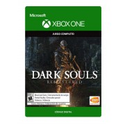 Xbox dark souls remastered xbox one