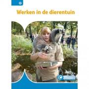 Mini Informatie: Werken in de dierentuin - Marianne Meulepas