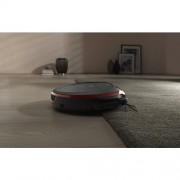 TRANSPORT GRATUIT Aspirator robot Miele, negru/rosu flux 2 ore, navigatie inteligenta 3D, Scout RX2 - SLQL0