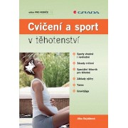 Cvičení a sport v těhotenství - , 1 ks