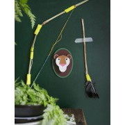Little Friends, Lion - Wall Decoration