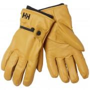 Helly Hansen Mens Vor Glove Brown L