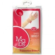 Mabs Handled beige 1 st