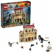 FURIA INDORAPTORULUI PE MOSIA LOCKWOOD - LEGO (75930)