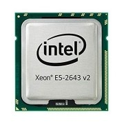 HP Kit de Procesador DL360p G8 Intel Xeon E5-2643v2, S-2011, 3.50GHz, Six-core, 25MB L3 Cache