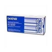 Brother PC-304RF: 4 Cartucho de transferencia