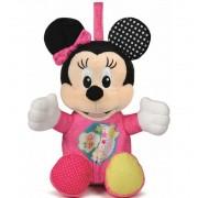 Minnie Baby barriguita luminosa y Sonidos - Clementoni