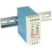 Adapter switch. za šinu DC 12 V 5,0A MDR-60-12