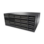 Cisco Catalyst WS-C3650-24PD 24 Ports Manageable Layer 3 Switch - Refurbished