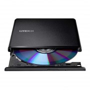 Lector Externo de CD Lite-On ES1-Negro -