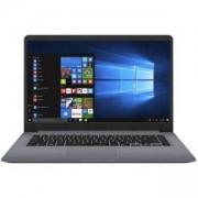 Лаптоп Asus X510UF-EJ346, Intel Core i3-8130U, 15.6 инча FHD (1920x1080) Anti-Glare, 8GB DDR4, 1 TB HDD 5400rpm, NVIDIA GeForce MX130, 90NB0IK2-M06100