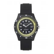メンズ NAUTICA NAPIBZ001 腕時計 ブラック