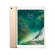 Apple iPad Pro APPLE Oro - MQF12TY/A (10.5'', 64 GB, Chip A10X, WiFi + Cellular)