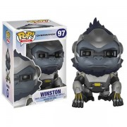 Pop! Vinyl Figura Pop! Vinyl Winston - Overwatch