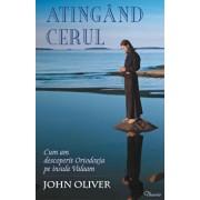 Atingand cerul. Cum am descoperit Ortodoxia pe insula Valaam/John Oliver